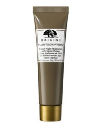 Plantscription™ Retinol Night Moisturizer with Alpine Flower